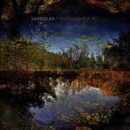 Saariselka, The Ground Our Sky [Blue Vinyl] (LP)