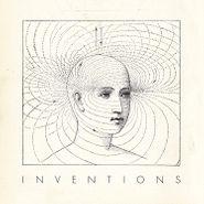 Inventions, Continuous Portrait (LP)