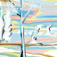 "Sufjan Stevens, Lonely Man Of Winter [Green Vinyl] (7"")"