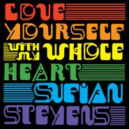 "Sufjan Stevens, Love Yourself / With My Whole Heart (7"")"