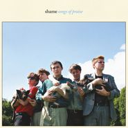 Shame, Songs Of Praise [Picture Disc] (LP)