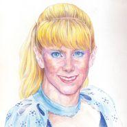 """Sufjan Stevens, Tonya Harding (7"""")"""