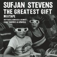 Sufjan Stevens, The Greatest Gift Mixtape [Yellow Vinyl] (LP)