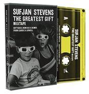 Sufjan Stevens, The Greatest Gift Mixtape [Black Friday] (Cassette)