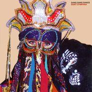 Gang Gang Dance, Saint Dymphna (CD)