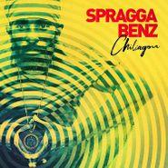 Spragga Benz, Chiliagon (CD)