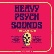 Various Artists, Heavy Psych Sounds Sampler Vol. V (CD)