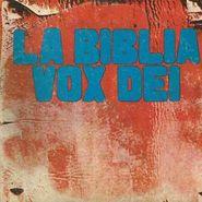 Vox Dei, La Biblia (LP)