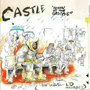 Castle, Return Of The Gasface (The Has-Lo Passages) (CD)