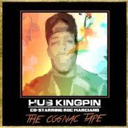 Hus Kingpin, The Cognac Tape [Mixed Color Vinyl] (LP)