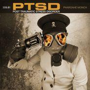 Pharoahe Monch, PTSD - Post Traumatic Stress Disorder (LP)