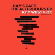 """Ray West, Ray's Café - The After Hours EP (12"""")"""