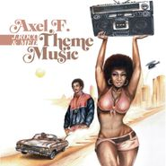 Axel F., Theme Music (CD)