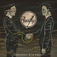 Apathy, Handshakes With Snakes (CD)