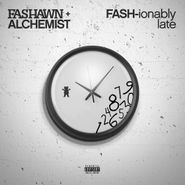 "Fashawn, Fash-ionably Late (12"")"