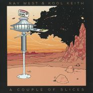 Kool Keith, A Couple Of Slices (LP)