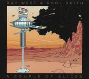 Kool Keith, A Couple Of Slices (CD)