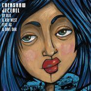 """Blu, Crenshaw Jezebel EP (12"""")"""
