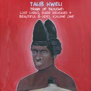 Talib Kweli, Train Of Thought: Lost Lyrics, Rare Releases + Beautiful B-Sides, Volume One (CD)