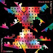 Black Milk, The Rebellion Sessions (CD)