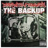 Deaf Switch & Toon Kurtis, The Backup (CD)
