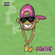 The Alchemist, Rapper's Best Friend 4 (LP)