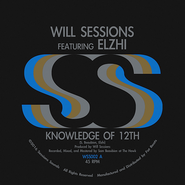 """Will Sessions, Knowledge Of 12th (7"""")"""