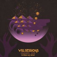 Will Sessions, Kindred Live (CD)