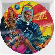 Kool Keith, Kool Keith Presents: Tashan Dorrsett -The Preacher [Picture Disc] (LP)