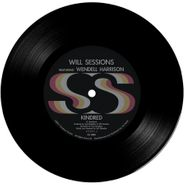 """Will Sessions, Kindred / Polyester People (7"""")"""