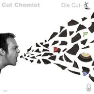Cut Chemist, Die Cut (LP)