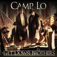 Camp Lo, The Get Down Brothers / On The Way Uptown (LP)