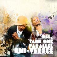 Del The Funky Homosapien, Parallel Uni-Verses [10th Anniversary Edition] (LP)