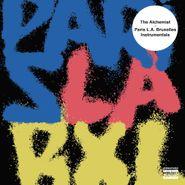 The Alchemist, Paris L.A. Bruxelles Instrumentals (LP)