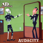 Ugly Duckling, Audacity [Record Store Day] (LP)