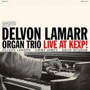 Delvon Lamarr Organ Trio, Live At KEXP! [Record Store Day Red Vinyl] (LP)