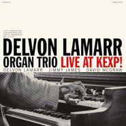 Delvon Lamarr Organ Trio, Live At KEXP! (CD)