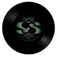 """Will Sessions, Rendezvous / Instrumental (7"""")"""