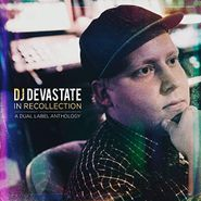 DJ Devastate, In Recollection: A Dual Label Anthology [Black Friday] (LP)