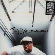 J-Live, The Best Part (LP)