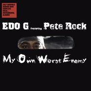 Edo G, My Own Worst Enemy [Black Friday] (CD)