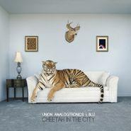 Union Analogtronics, Cheetah In The City (LP)