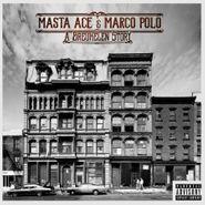 Masta Ace, A Breukelen Story (CD)