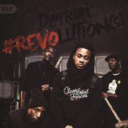 Clear Soul Forces, Detroit Revolution(s) (LP)