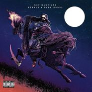 Roc Marciano, Behold A Dark Horse (CD)