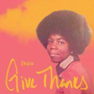 Ohbliv, Give Thanks (LP)