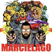 Roc Marciano, Marcielago (CD)