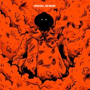 Knxwledge, Hud Dreems (CD)