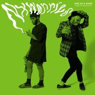 NxWorries, Link Up & Suede [EP] (CD)