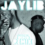 Jaylib, Champion Sound: The Remix (LP)